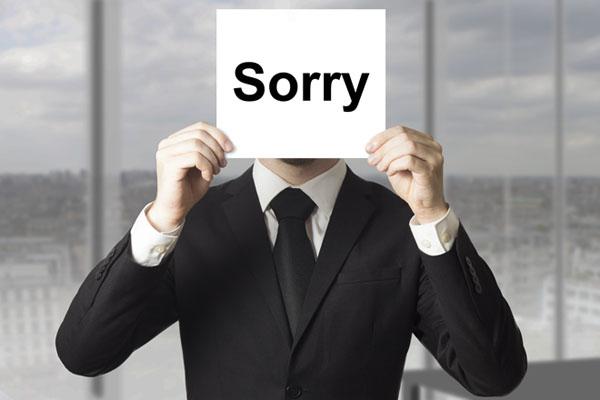 「對不起,我又遲到了!」你以為只是道個歉就過去了,但終究會誤一件大事 - 今周刊