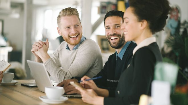 五句「好人緣」英文,幫你加薪升官 - 今周刊