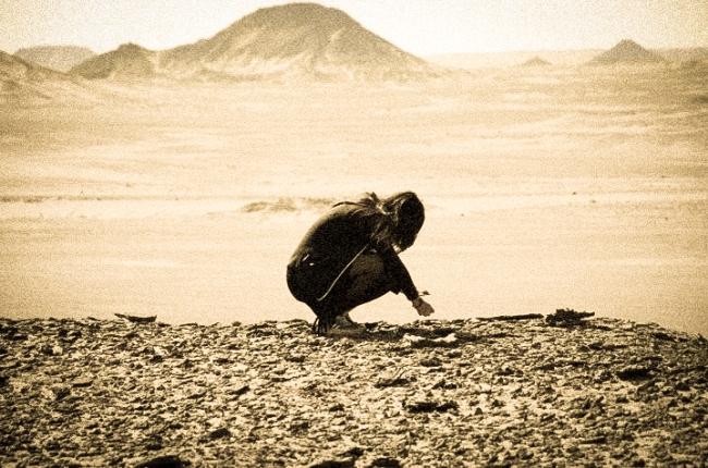 自己一個人旅行,寂寞嗎? - 今...