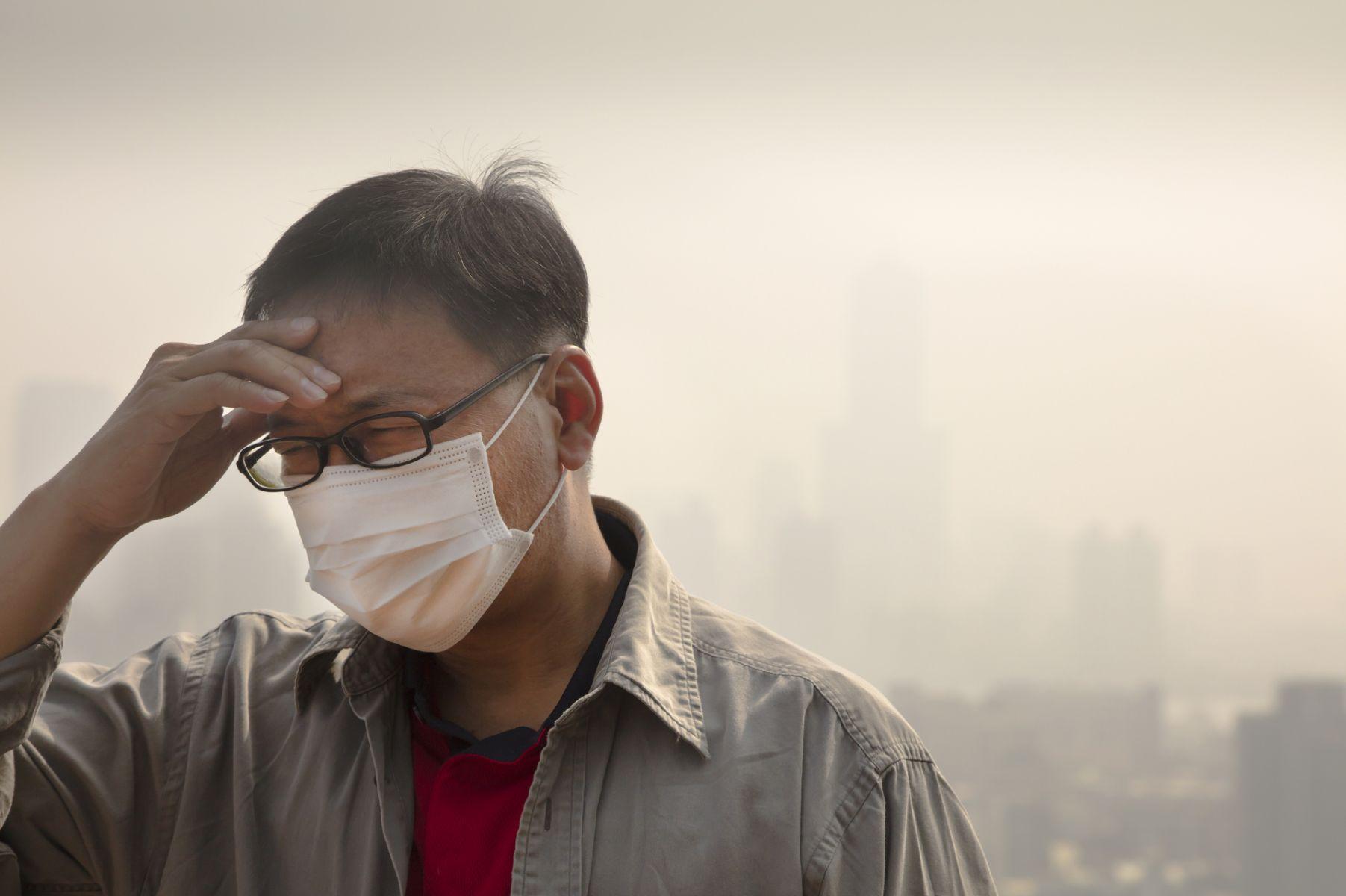肺癌新國病 醫師分享10招有效遠離 - 今周刊